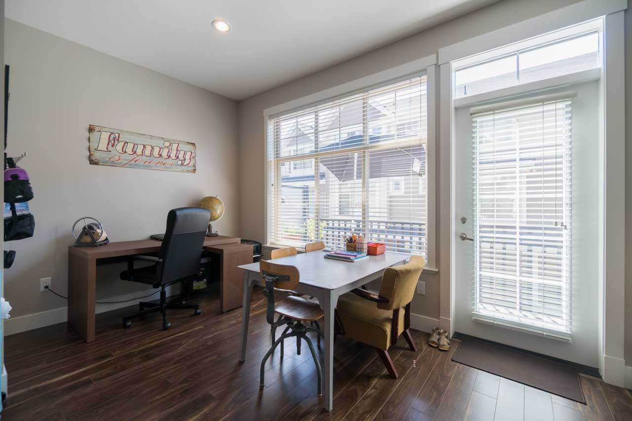 Townhouse at 80 19525 73 AVENUE, Unit 80, Cloverdale, British Columbia. Image 7