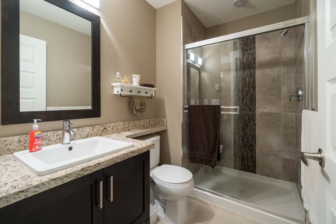 Townhouse at 80 19525 73 AVENUE, Unit 80, Cloverdale, British Columbia. Image 14