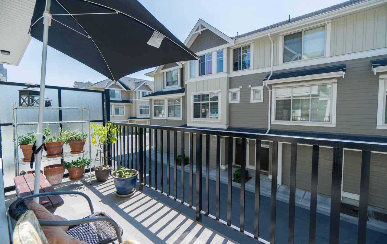 Townhouse at 80 19525 73 AVENUE, Unit 80, Cloverdale, British Columbia. Image 19