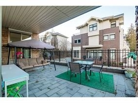 Condo Apartment at 105 3478 WESBROOK MALL, Unit 105, Vancouver West, British Columbia. Image 1