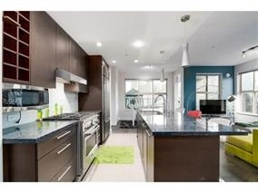 Condo Apartment at 105 3478 WESBROOK MALL, Unit 105, Vancouver West, British Columbia. Image 3