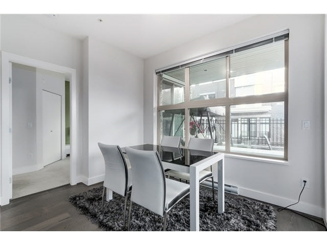 Condo Apartment at 105 3478 WESBROOK MALL, Unit 105, Vancouver West, British Columbia. Image 6