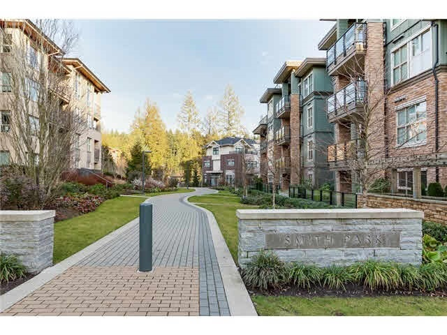 Condo Apartment at 105 3478 WESBROOK MALL, Unit 105, Vancouver West, British Columbia. Image 8