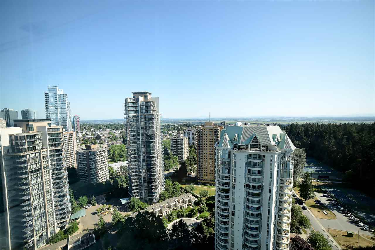 Condo Apartment at 27D 6128 PATTERSON AVENUE, Unit 27D, Burnaby South, British Columbia. Image 1