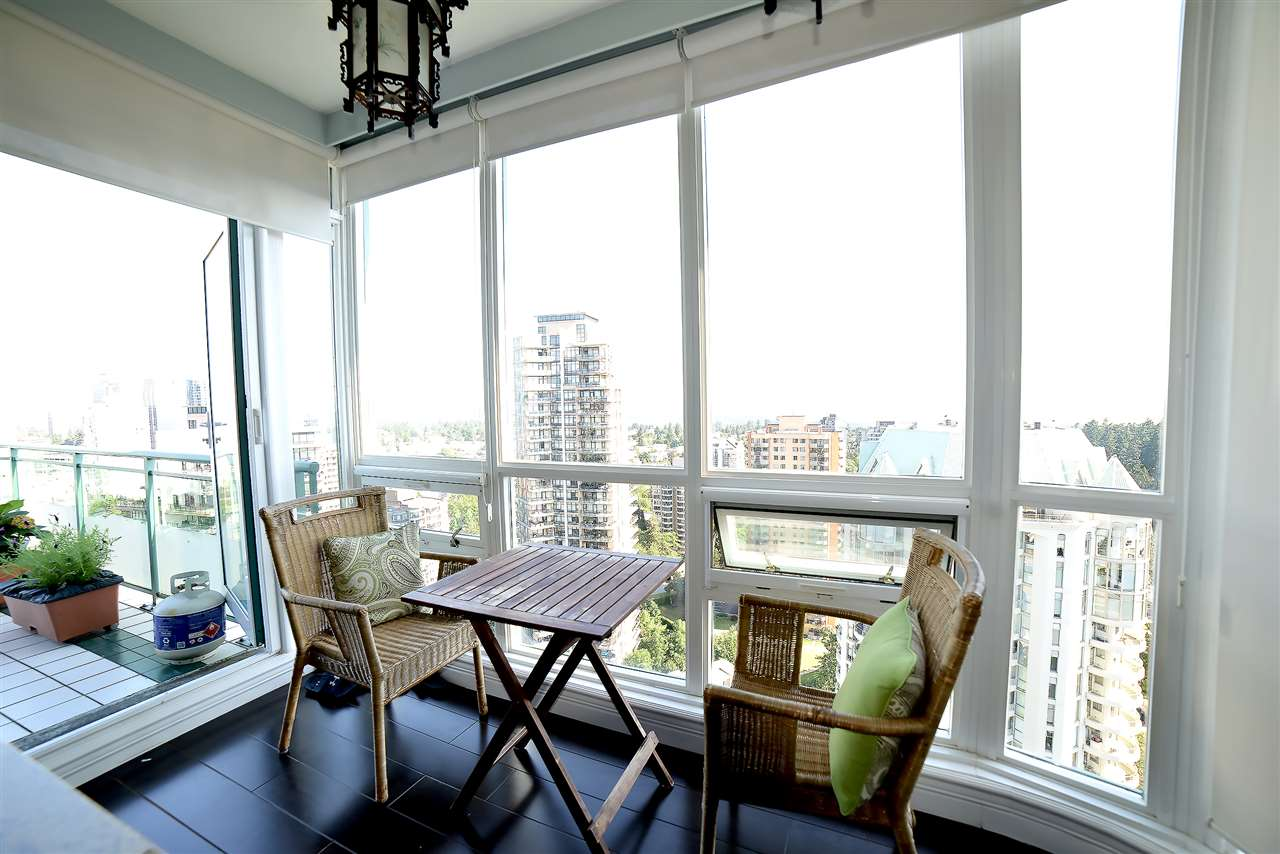 Condo Apartment at 27D 6128 PATTERSON AVENUE, Unit 27D, Burnaby South, British Columbia. Image 12
