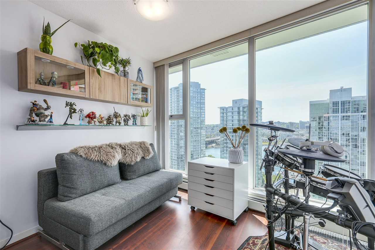 Condo Apartment at 2203 1009 EXPO BOULEVARD, Unit 2203, Vancouver West, British Columbia. Image 10