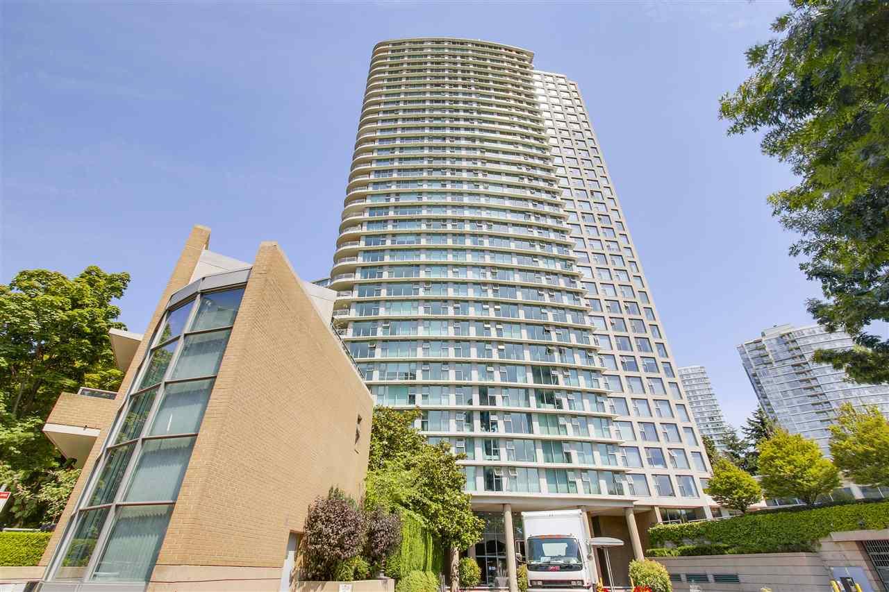 Condo Apartment at 2203 1009 EXPO BOULEVARD, Unit 2203, Vancouver West, British Columbia. Image 12