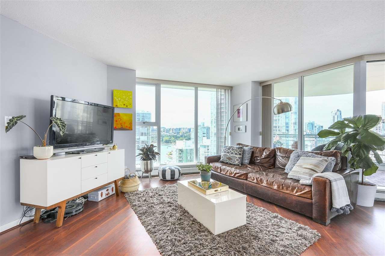 Condo Apartment at 2203 1009 EXPO BOULEVARD, Unit 2203, Vancouver West, British Columbia. Image 13