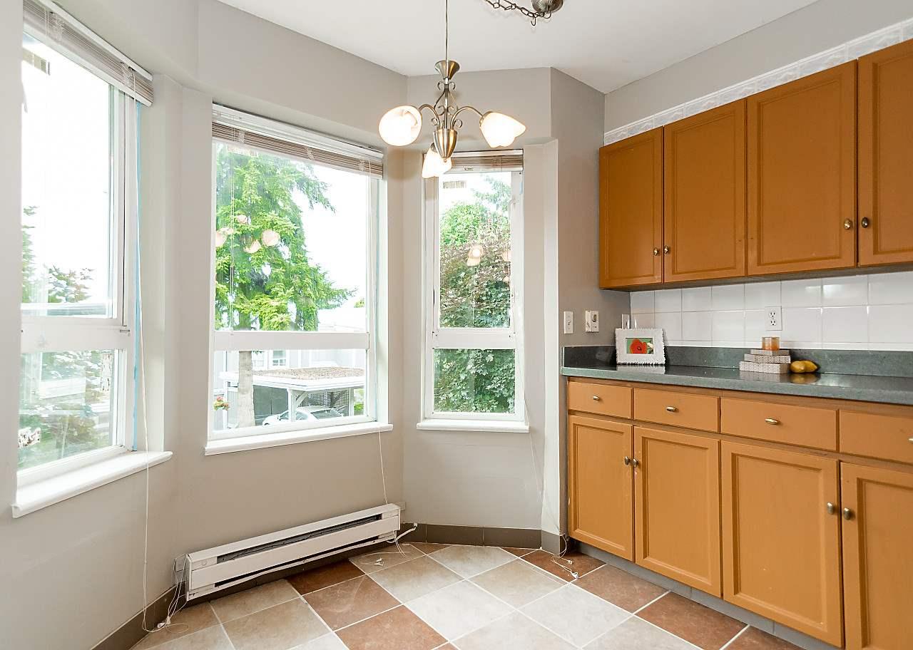 Condo Apartment at 105 2250 SE MARINE DRIVE, Unit 105, Vancouver East, British Columbia. Image 5