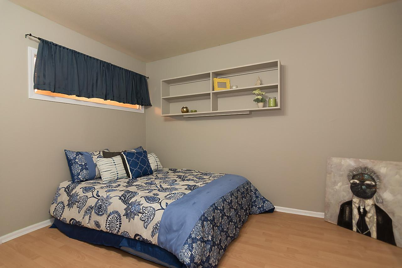 Condo Apartment at 105 2250 SE MARINE DRIVE, Unit 105, Vancouver East, British Columbia. Image 9
