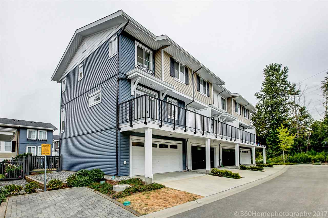 Townhouse at 23 10735 84 AVENUE, Unit 23, N. Delta, British Columbia. Image 2