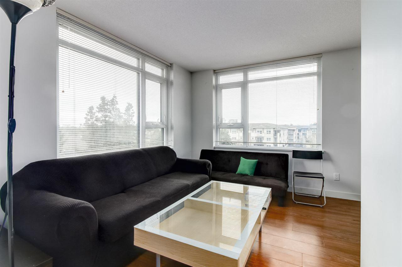 Condo Apartment at 709 6888 COONEY ROAD, Unit 709, Richmond, British Columbia. Image 4