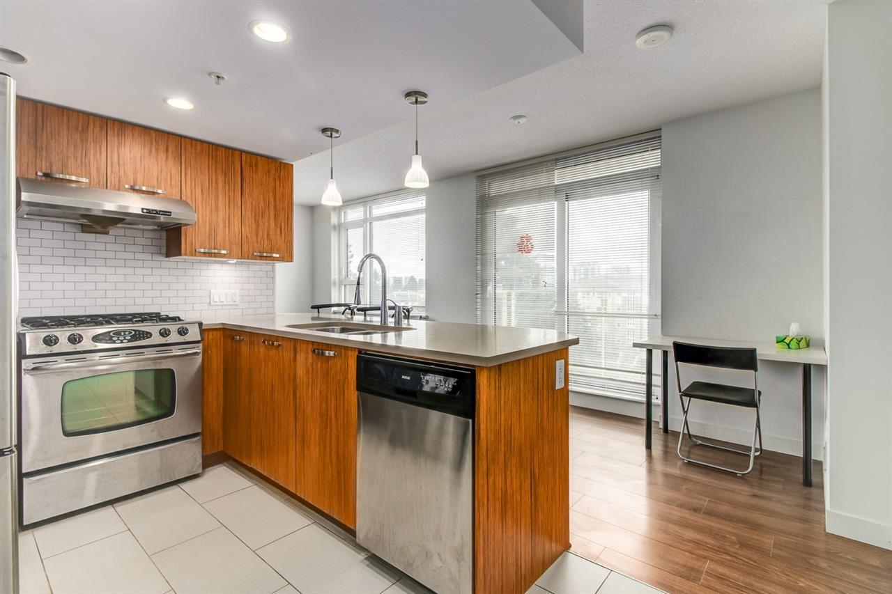 Condo Apartment at 709 6888 COONEY ROAD, Unit 709, Richmond, British Columbia. Image 5