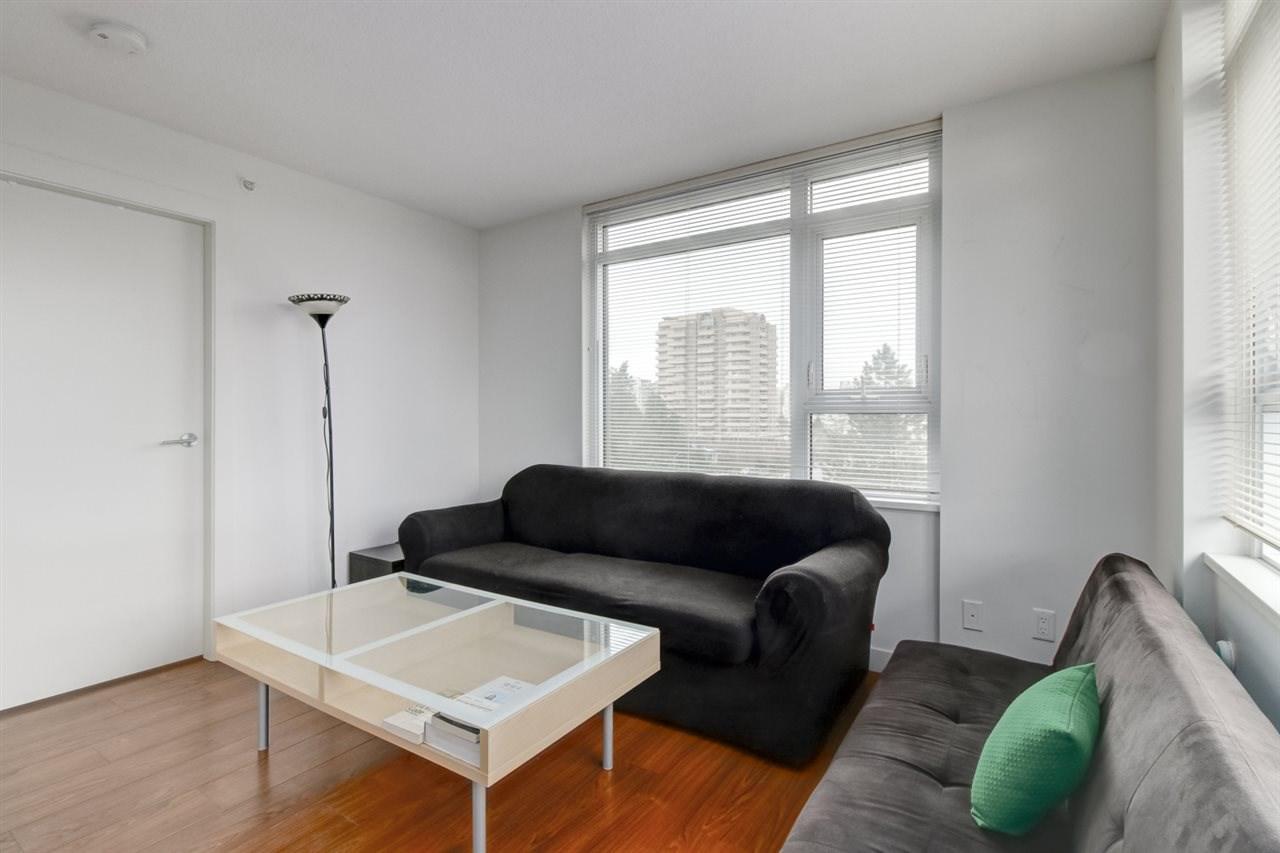 Condo Apartment at 709 6888 COONEY ROAD, Unit 709, Richmond, British Columbia. Image 6