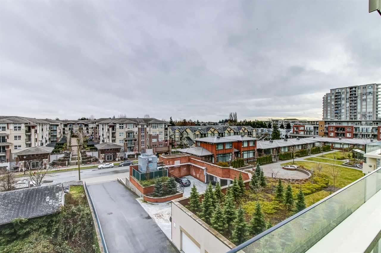 Condo Apartment at 709 6888 COONEY ROAD, Unit 709, Richmond, British Columbia. Image 12