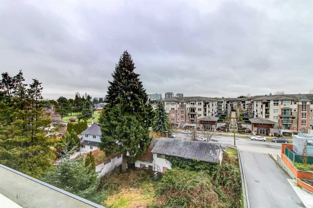 Condo Apartment at 709 6888 COONEY ROAD, Unit 709, Richmond, British Columbia. Image 13
