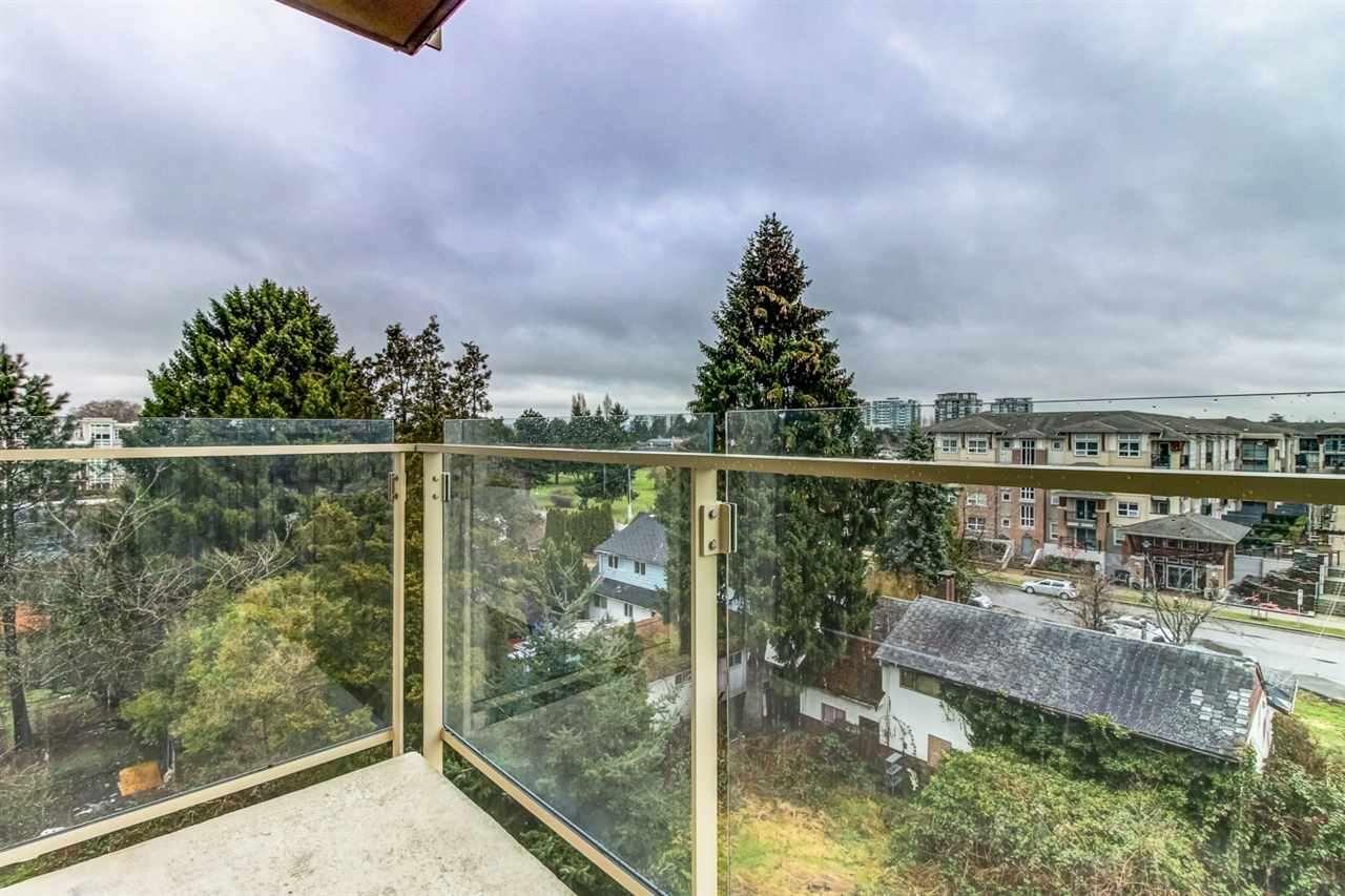 Condo Apartment at 709 6888 COONEY ROAD, Unit 709, Richmond, British Columbia. Image 14