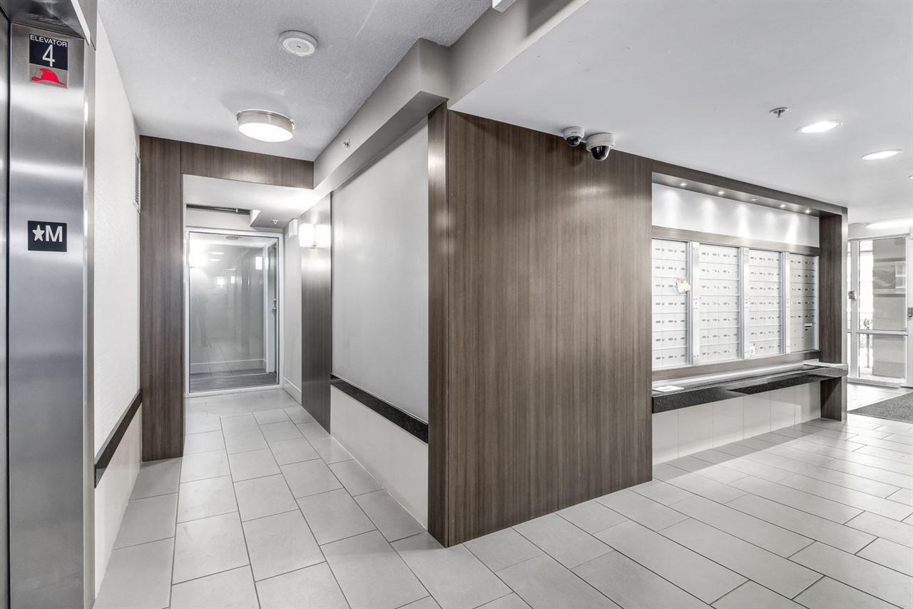 Condo Apartment at 709 6888 COONEY ROAD, Unit 709, Richmond, British Columbia. Image 15