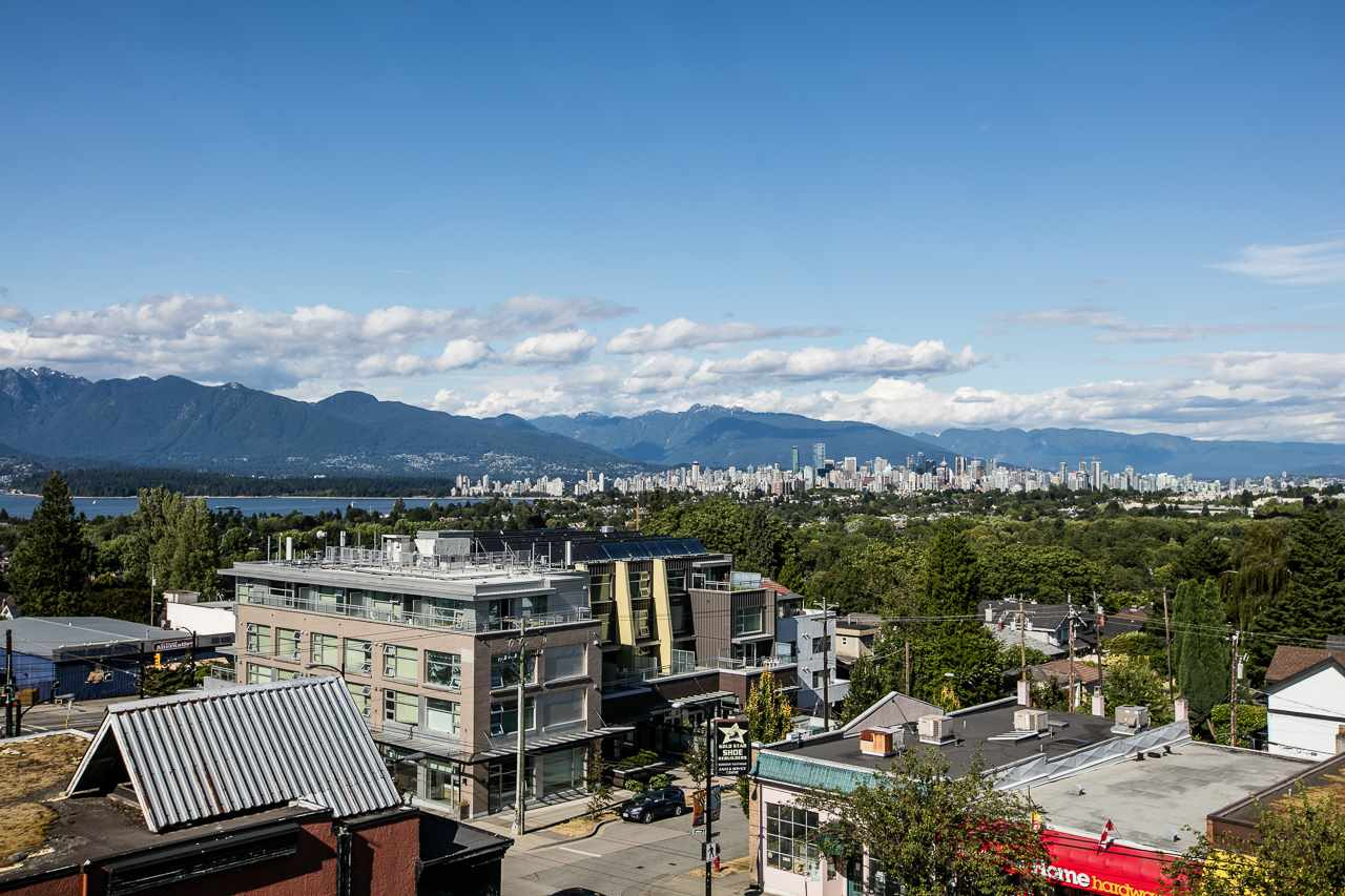 Townhouse at 104 3349 DUNBAR STREET, Unit 104, Vancouver West, British Columbia. Image 1