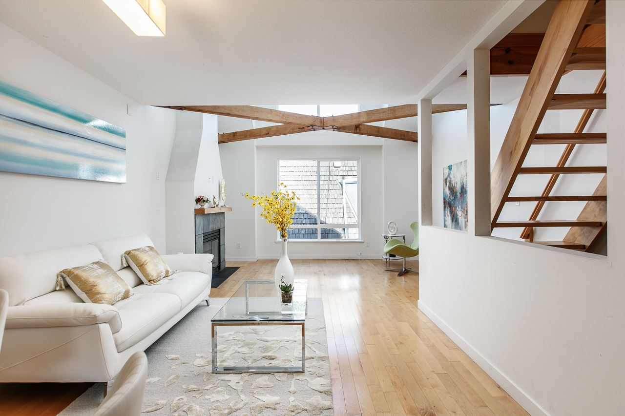 Townhouse at 104 3349 DUNBAR STREET, Unit 104, Vancouver West, British Columbia. Image 6