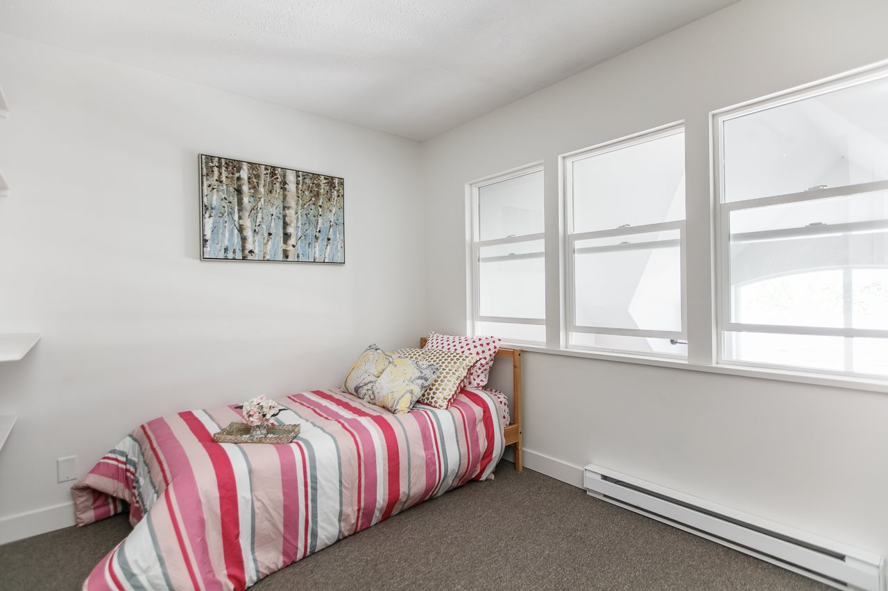 Townhouse at 104 3349 DUNBAR STREET, Unit 104, Vancouver West, British Columbia. Image 14