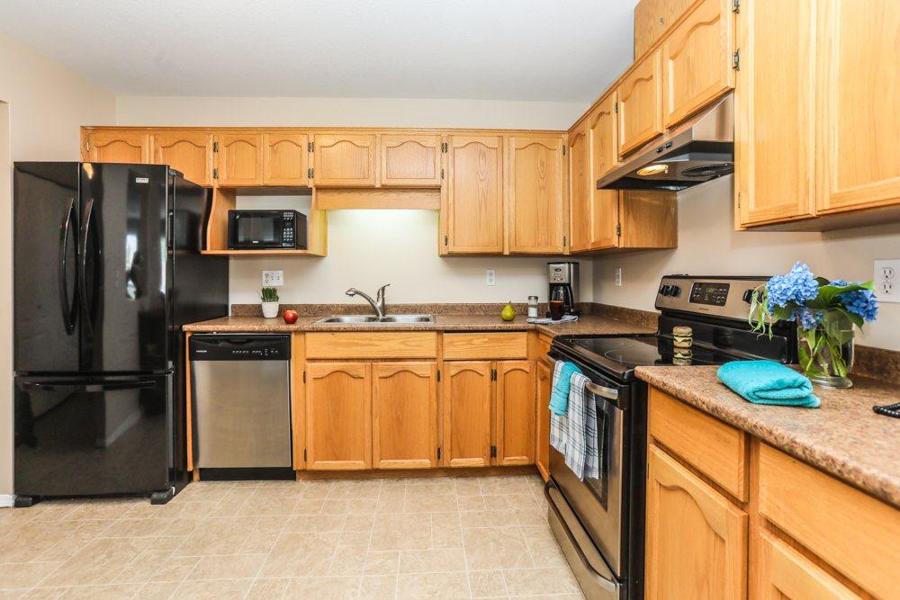 Condo Apartment at 317 19236 FORD ROAD, Unit 317, Pitt Meadows, British Columbia. Image 7
