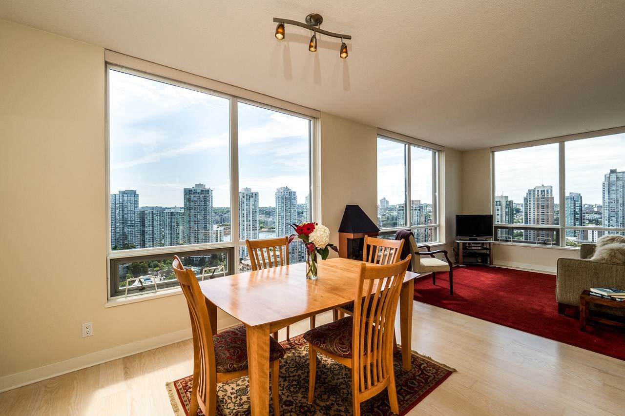 Condo Apartment at 2102 1055 HOMER STREET, Unit 2102, Vancouver West, British Columbia. Image 4
