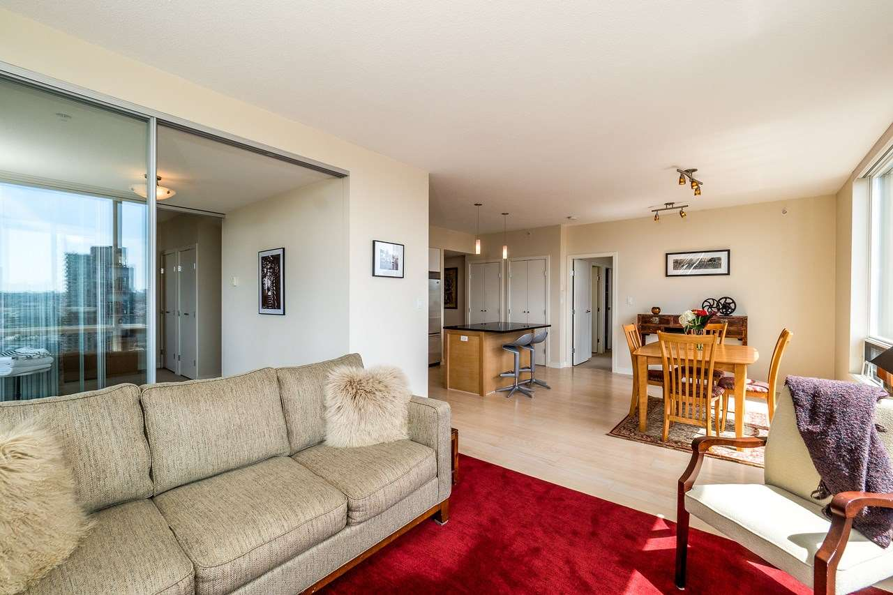 Condo Apartment at 2102 1055 HOMER STREET, Unit 2102, Vancouver West, British Columbia. Image 5