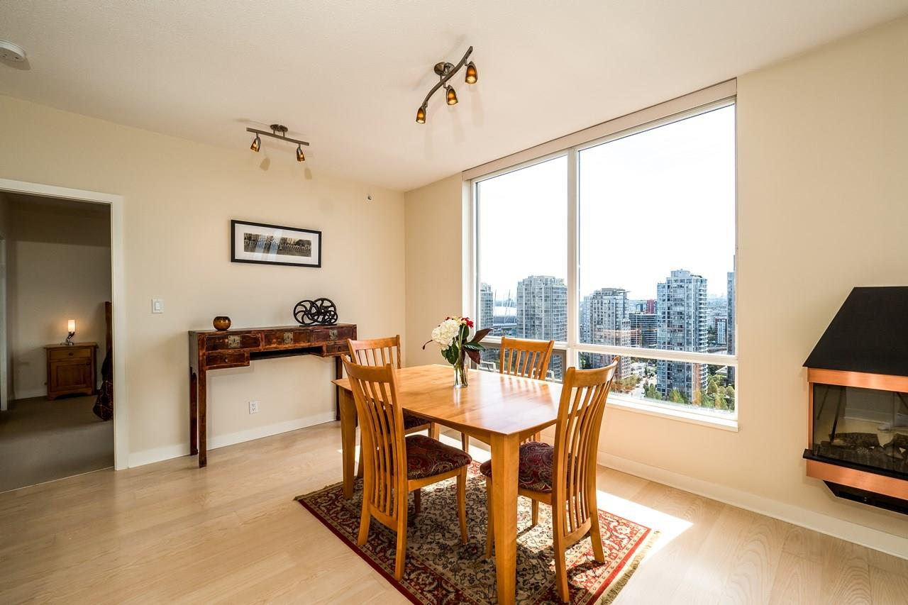 Condo Apartment at 2102 1055 HOMER STREET, Unit 2102, Vancouver West, British Columbia. Image 6