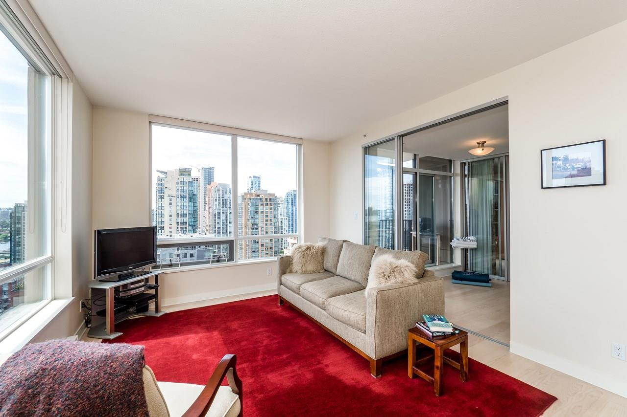 Condo Apartment at 2102 1055 HOMER STREET, Unit 2102, Vancouver West, British Columbia. Image 14