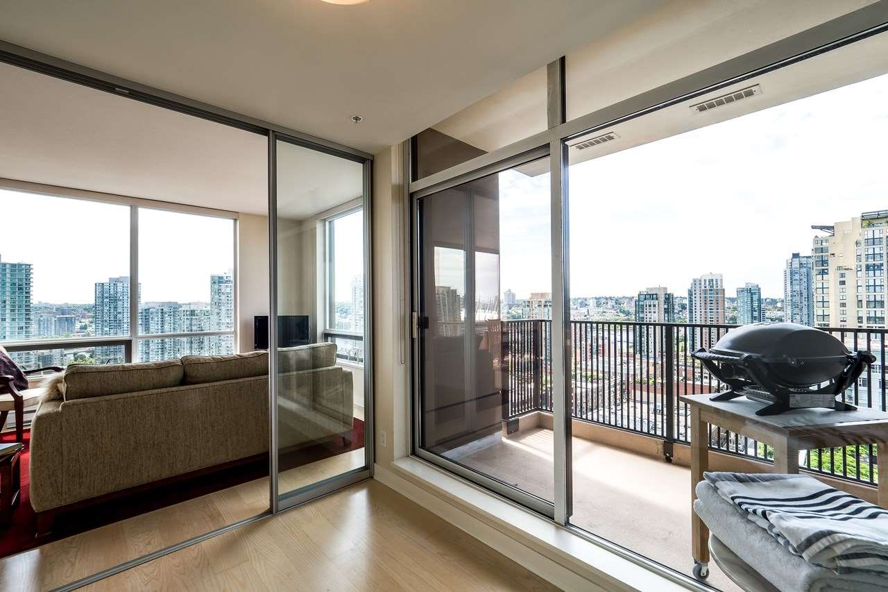 Condo Apartment at 2102 1055 HOMER STREET, Unit 2102, Vancouver West, British Columbia. Image 15