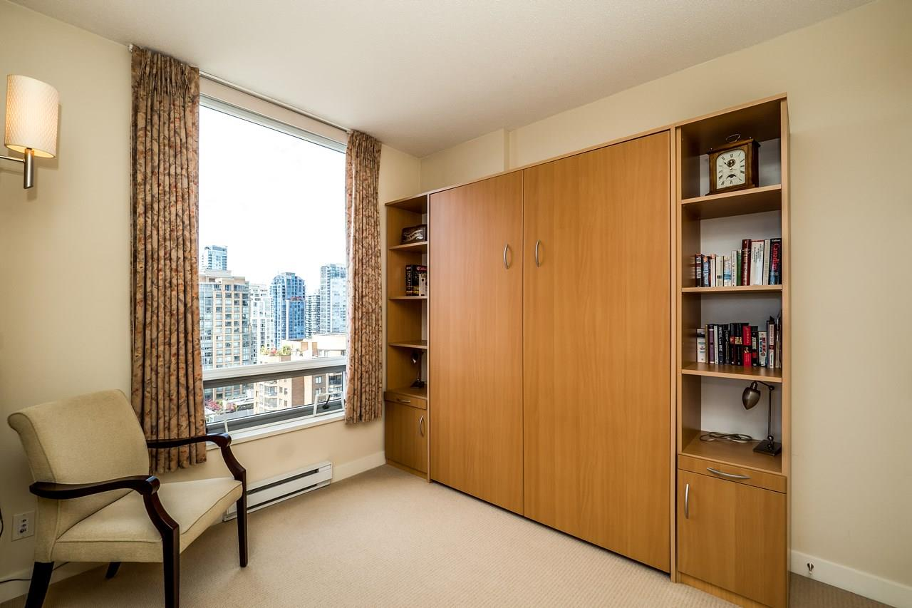 Condo Apartment at 2102 1055 HOMER STREET, Unit 2102, Vancouver West, British Columbia. Image 17