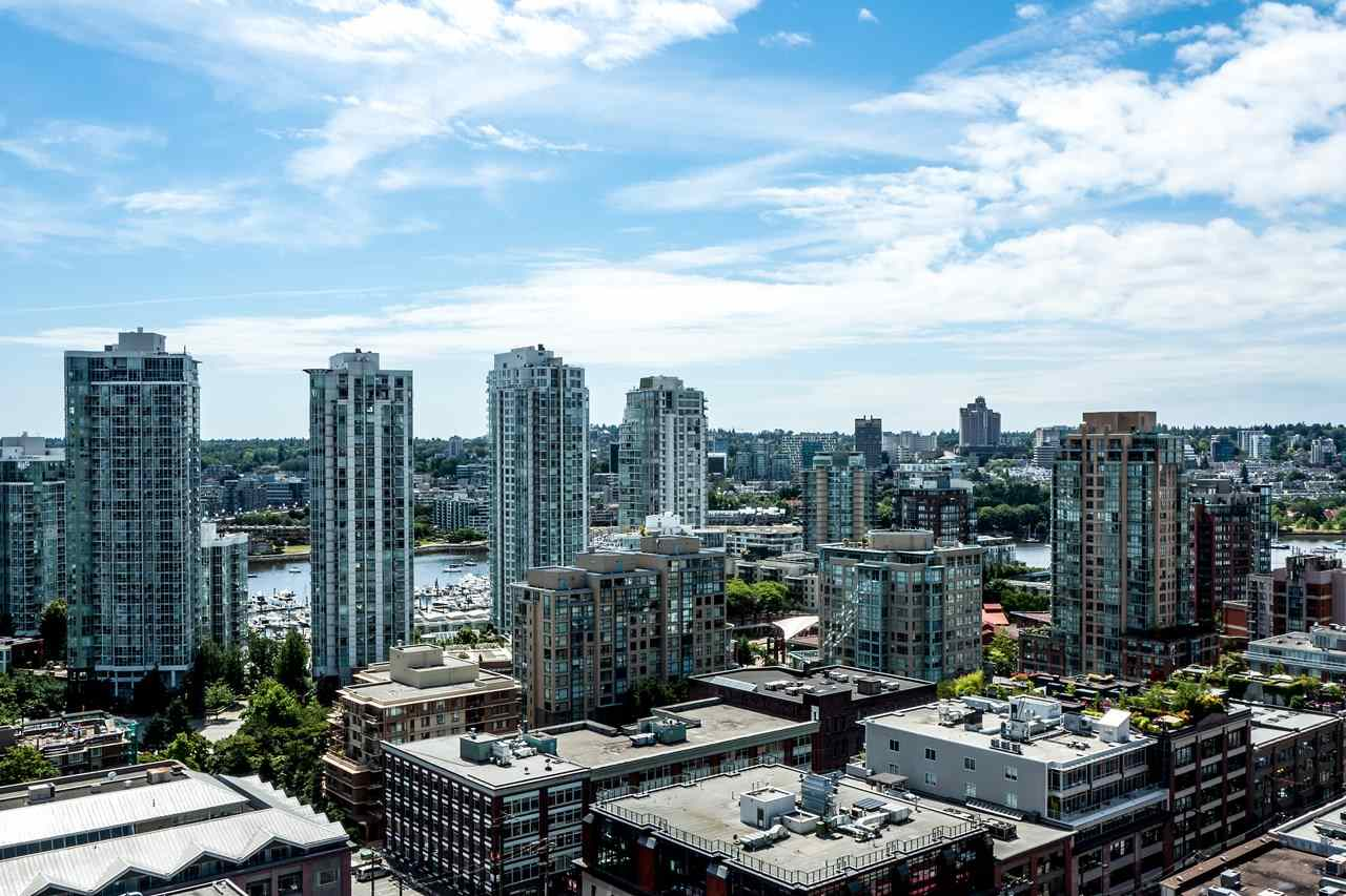Condo Apartment at 2102 1055 HOMER STREET, Unit 2102, Vancouver West, British Columbia. Image 19