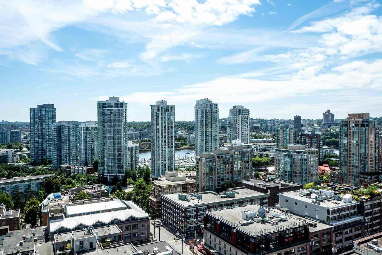 Condo Apartment at 2102 1055 HOMER STREET, Unit 2102, Vancouver West, British Columbia. Image 20