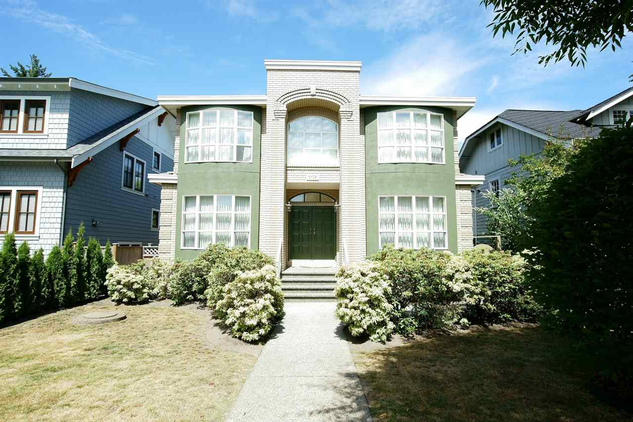 Detached at 2735 W 39TH AVENUE, Vancouver West, British Columbia. Image 1
