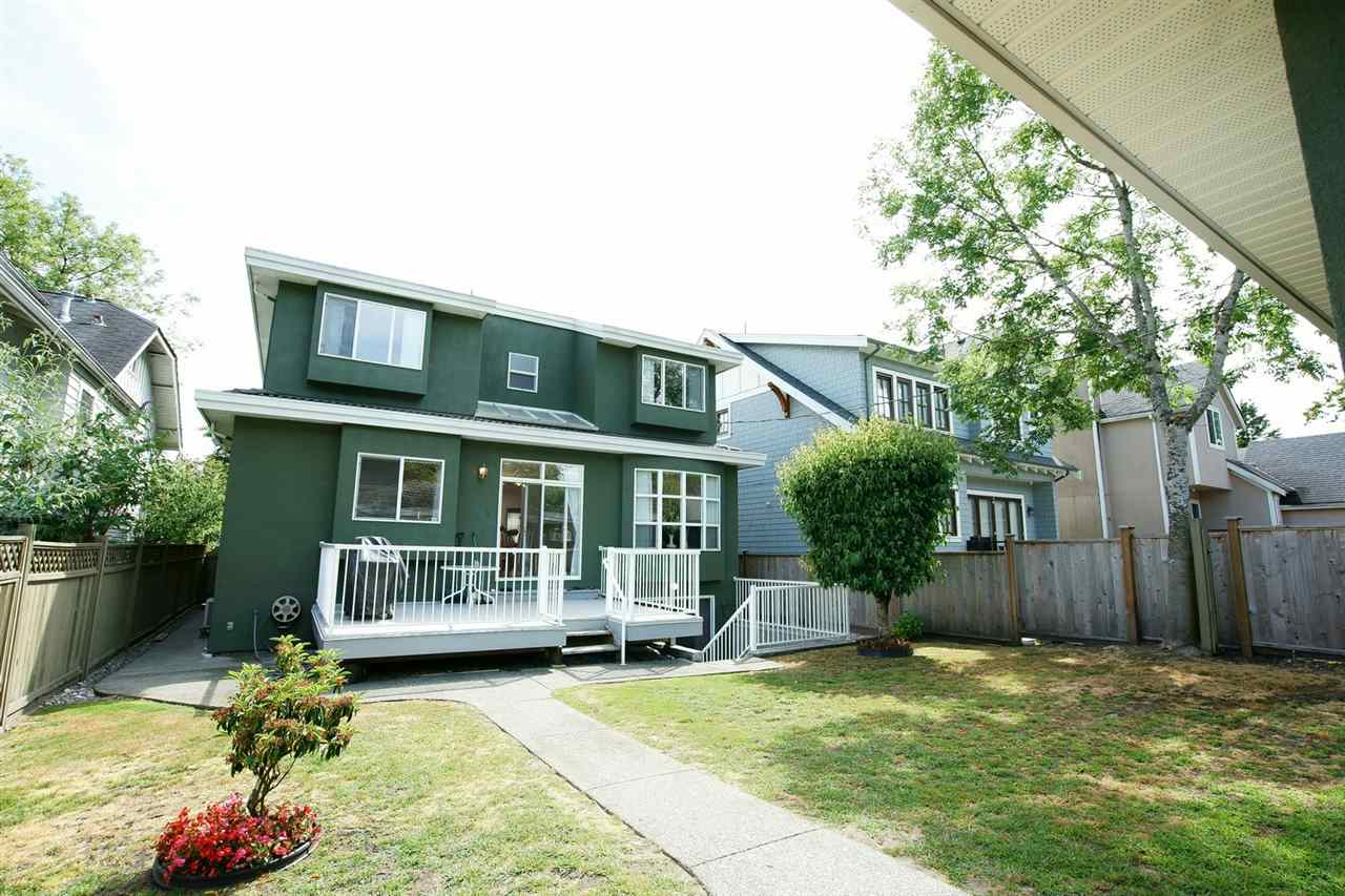 Detached at 2735 W 39TH AVENUE, Vancouver West, British Columbia. Image 20