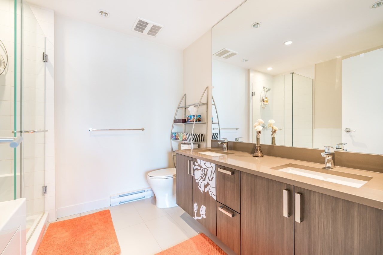 Townhouse at 46 7458 BRITTON STREET, Unit 46, Burnaby East, British Columbia. Image 11