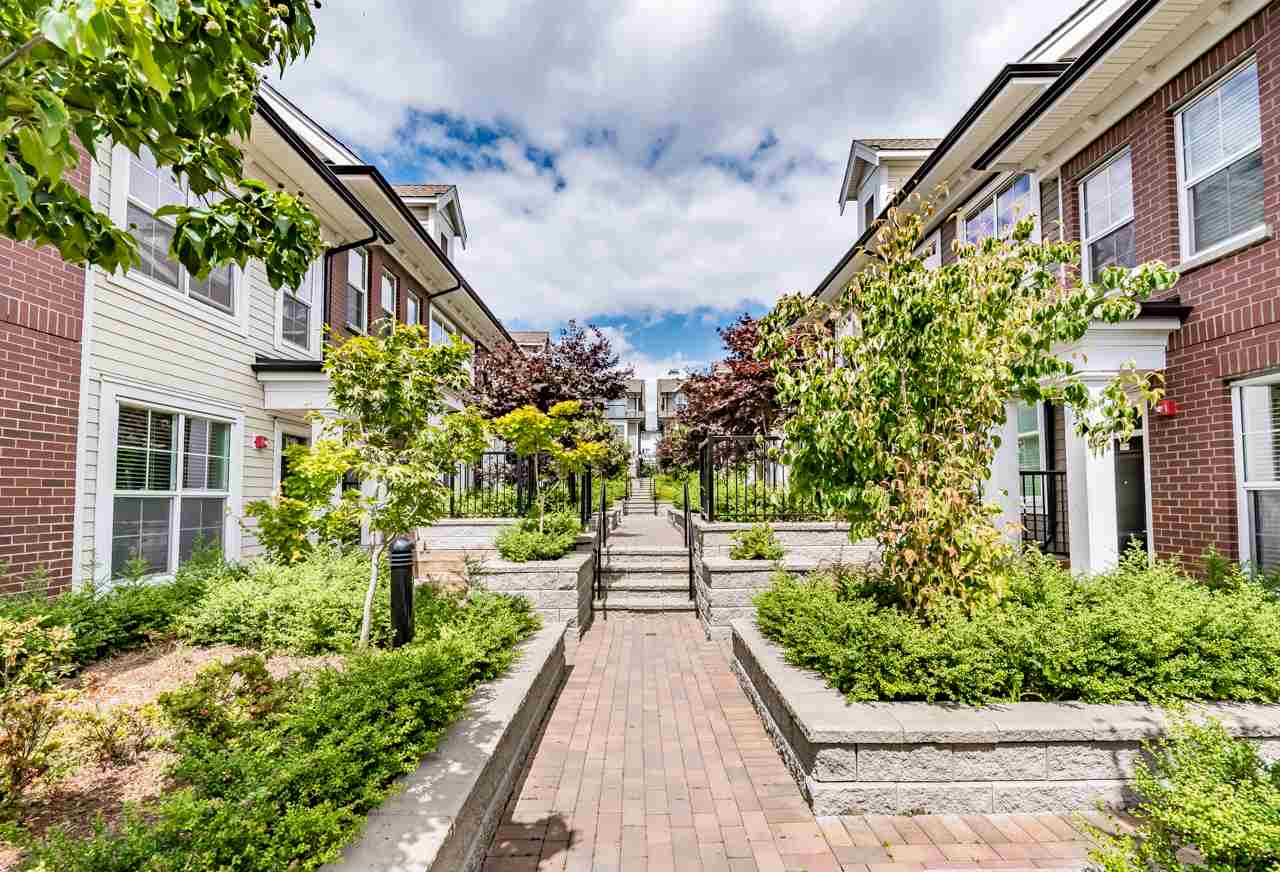 Townhouse at 46 7458 BRITTON STREET, Unit 46, Burnaby East, British Columbia. Image 14