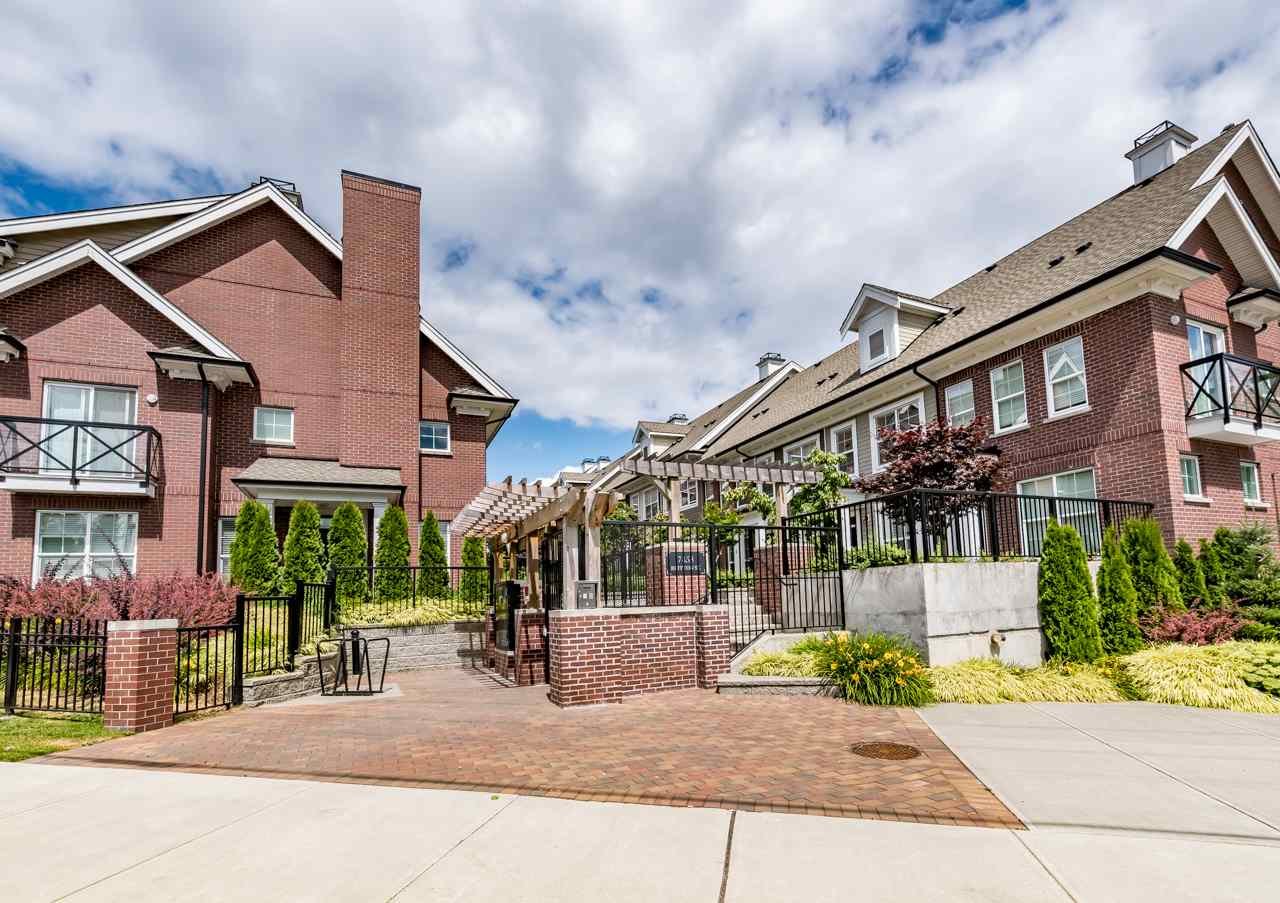 Townhouse at 46 7458 BRITTON STREET, Unit 46, Burnaby East, British Columbia. Image 15