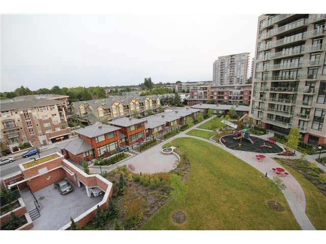 Condo Apartment at 901 6888 COONEY ROAD, Unit 901, Richmond, British Columbia. Image 1