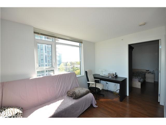 Condo Apartment at 901 6888 COONEY ROAD, Unit 901, Richmond, British Columbia. Image 3