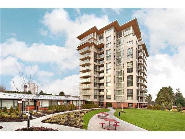 Condo Apartment at 901 6888 COONEY ROAD, Unit 901, Richmond, British Columbia. Image 8
