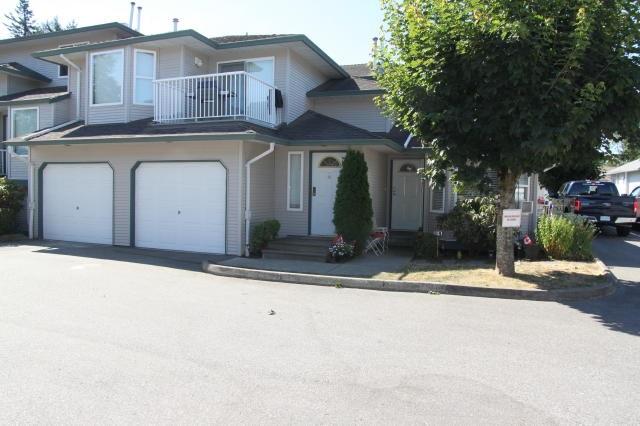 Townhouse at 64 34332 MACLURE ROAD, Unit 64, Abbotsford, British Columbia. Image 1