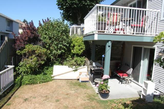 Townhouse at 64 34332 MACLURE ROAD, Unit 64, Abbotsford, British Columbia. Image 12