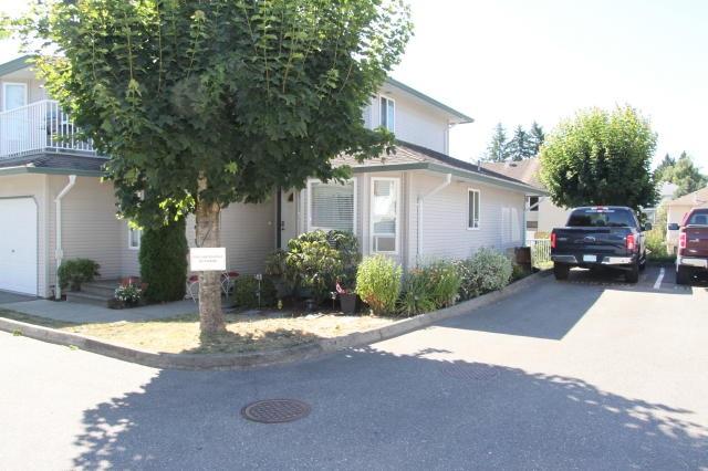 Townhouse at 64 34332 MACLURE ROAD, Unit 64, Abbotsford, British Columbia. Image 14