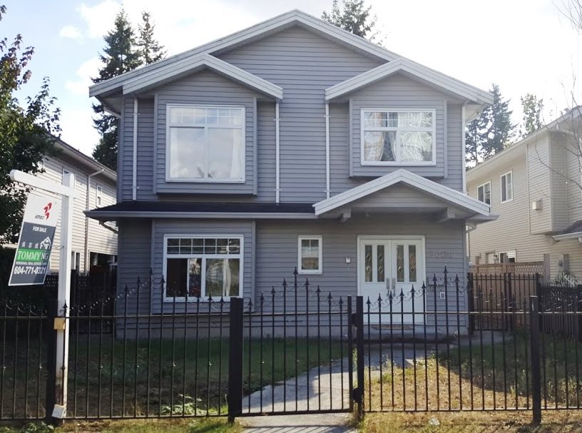 Detached at 2608 LINCOLN AVENUE, Port Coquitlam, British Columbia. Image 1