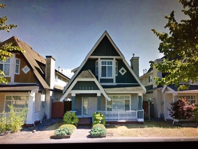 Detached at 10828 SHEPHERD DRIVE, Richmond, British Columbia. Image 1