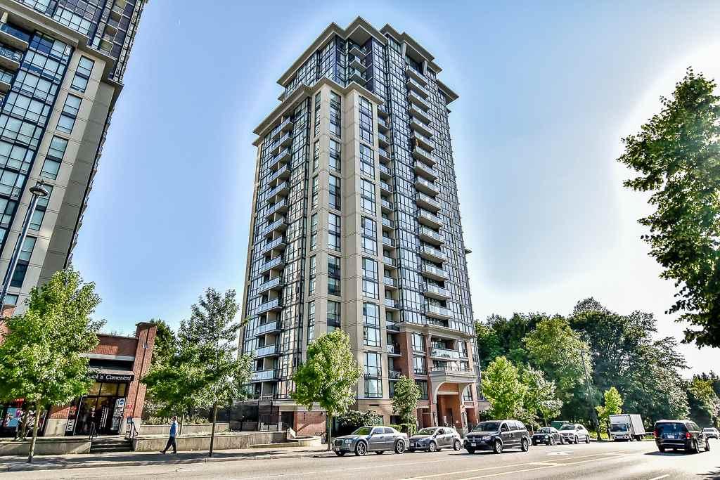 Condo Apartment at 1906 13380 108 AVENUE, Unit 1906, North Surrey, British Columbia. Image 1