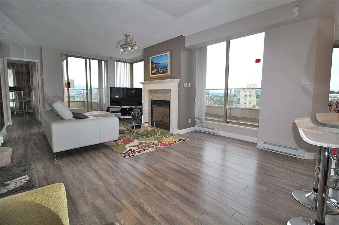 Condo Apartment at 1503 6191 BUSWELL STREET, Unit 1503, Richmond, British Columbia. Image 2