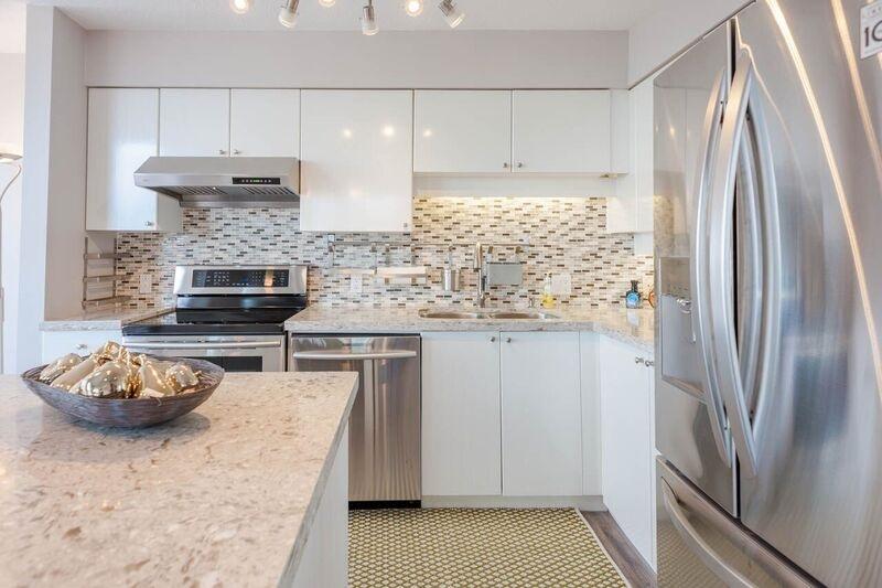 Condo Apartment at 1503 6191 BUSWELL STREET, Unit 1503, Richmond, British Columbia. Image 7